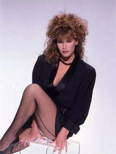 Tawny Kitaen, 80s