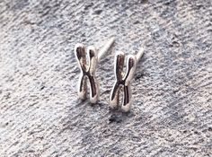 Science jewelry: Chromosome earrings by somersault18:24