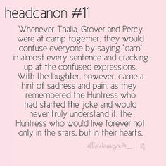 *me, reading Percy Jackson* I like you, Zoe. Oh dear, you're going to die, aren't you? :( *crying* almost every character i like dies. Why do u do this uncle rick?!