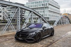 BRABUS 850 based on the Mercedes S63 Coupe Exotic Sports Cars, Exotic Cars, Mercedes S63, Car Ins, Super Cars, Around The Worlds, Vehicles, Cutaway, Vehicle