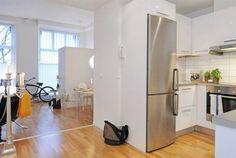 Awesome Match Modern Apartement Decorating Interior Design - GiesenDesign