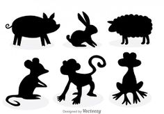 Silhouette Vectors, Photos and PSD files Silhouette Dragon, Sheep Silhouette, Cartoon Silhouette, Animal Silhouette, Silhouette Vector, Butterfly Background, Cartoon Elephant, Winter Background, Shadow Play