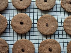 Coffee Thins (reminds me of Honolulu Cookie Company)