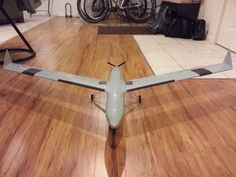 Picture of Make a UAV for research and photography