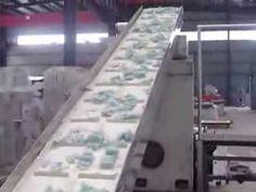 ماكينة إنتاج الصابون 008615855127542 - YouTube