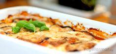 Parmigiana - Vegetarmat.org