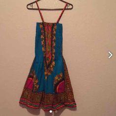 Sz small sundress Cute!  No defects. Like new Dresses Midi