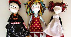 As bonecas da Cecília