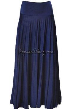 Our long skirts has a ripple-pleated look with very feminine, fluttery full sweep.Perfect for everyday wear or dress it up for a special occasions. Maxi Skirts drape beautiful from hip to hem. Skirt