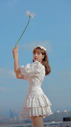 Kpop Girl Groups, Korean Girl Groups, Kpop Girls, Lisa Black Pink, Black Pink Kpop, Lisa Bp, Blackpink Jennie, Tumbrl Girls, Blackpink Poster