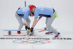 Curling - Winter Olympics Day 12 (4)_1