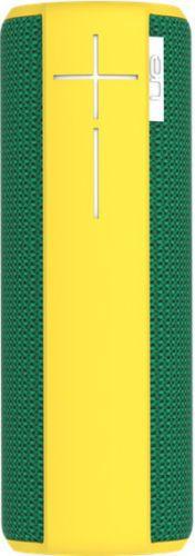 Logitech UE BOOM Ultimate Ears Wireless Bluetooth Speaker Yellow Green