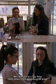 Gilmore Girls(: