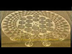 Most Amazing Crop Circles Latest 2013 - YouTube