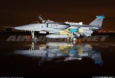 Sepecat Jaguar of the Royal Air Force Air Force Aircraft, Fighter Aircraft, British Fighter Jets, African American History, Native American, Aircraft Pictures, Royal Air Force, Submarines, Aircraft Carrier