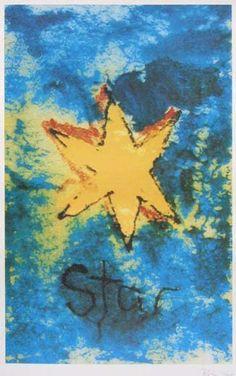 Star | Art by David Bowie