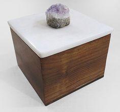 Box Jewel Small