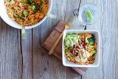 Mat Archives - Page 3 of 38 - Caroline Berg Eriksen Food Inspiration, Ethnic Recipes, Blog, Blogging