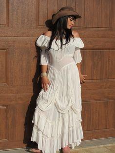 .Marrika Nakk  Western Wear