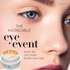 Eye Lift Pro Dual Eye System-Love this product! Have you ever tried Anew Eye Lift Pro? Cracked Corners Of Mouth, Eye Lift, Shops, Avon Online, Eye Treatment, Avon Representative, Age, Look At You, Along The Way