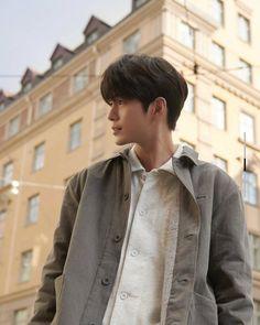 Ong Seung Woo, Park Seo Joon, Handsome Korean Actors, Kim Jisoo, Kim Jaehwan, Cute Girl Pic, My Soulmate, Seong, Art Reference Poses