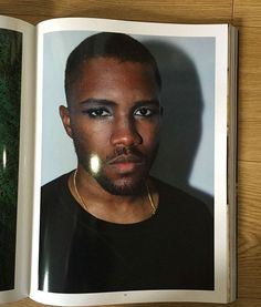 """celebritiesofcolor: """" Frank Ocean for Boys Don't Cry Magazine """" Album Frank Ocean, Black Pics, Channel Orange Frank Ocean, Boys Don't Cry, Pretty People, Beautiful People, Music Artists, Singer, Photography"""