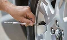 Tire Pressure Gauge  12 things that will make your safer
