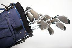 BÂTONS DE GOLF Bagage de cabine : Non Bagage enregistré : Oui Packing Tips, Oui, Carry On, Fashion Backpack, Golf Clubs, Travelling, Sports, Summer, Big Fish