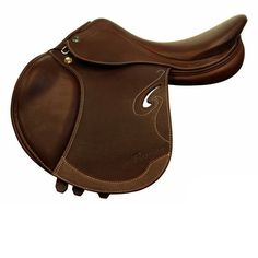 Passion Jumping Saddle by Prestige