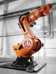 Resultado de imagen para industrial robotics