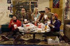 The Big Bang Theory... SO funny.