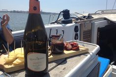 """Sail and Wine in Lisbon Enjoy and learn about fantastic Portuguese Wines while sailing on Tagus River in Lisbon.Have you ever thought about sailing in Tagus river with Lisbon as background while enjoying magnificent wines and local """"petiscos""""?This is the perfect solution for you as you discover Lisbon from a new perspective while enjoying a glass of wine and amazing colors of this fantastic city. After meeting your skipper at the Belem Dock right next to the Discoveries Monume..."""