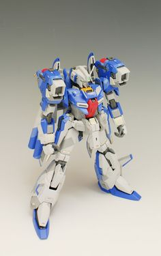 Custom Build: MG 1/100 Zeta Plus C1 [Ver. Secret military specification]