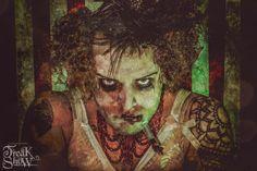 Clarabelle Von Weizsäcker follow on facebook.com/lucadefalcoartworks