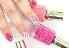und Look @InnenAussen #nailart #nail #colorriche #loreal #lorealparis #tutorial