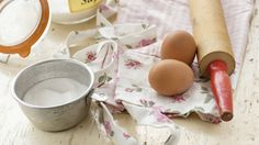 Bananas?! Awesome, healthy egg substitutes for baking and more