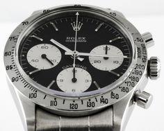 Rolex : Daytona Cosmograph : 6239