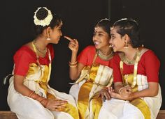 CHECK OUT: This is how Kerala celebrates Onam!!!