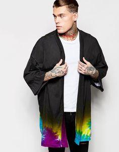 Stephen James for Religion Clothing