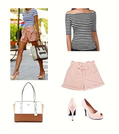 Sexy Styling Idee für den Sommer. #mode #damenmode #fashion #styling #outfit #outfitidee