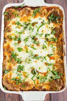 ITALIAN-STYLE PASTITSIOReally nice recipes. Every hour.Show me Mein Blog: Alles rund um Genuss & Geschmack Kochen Backen Braten Vorspeisen Mains & Desserts!