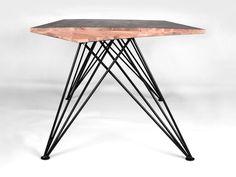 The Desk on Industrial Design Served