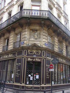 Rue des Bahutiers