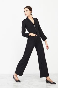 I just bought the The Ziggy Jumpsuit and it's probably the most solid decision I've ever made.