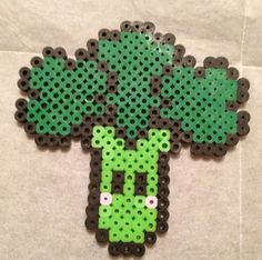Billedresultat for perler beads carrot