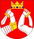 'North Karelia coat of arms, Finland' by PZAndrews Helsinki, Canvas Art Prints, Canvas Wall Art, Light And Shadow, Coat Of Arms, Decorative Throw Pillows, Symbols, Coats, Wikimedia Commons