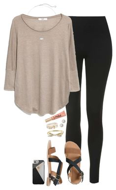 Latest Fashion Trends – This casual outfit is perfect for spring break or the Fall. 27 Flawless Casual Style Looks To Copy Today – Latest Fashion Trends – This casual outfit is perfect for spring break or the Fall. Cute Summer Outfits, Fall Winter Outfits, Simple College Outfits, Casual Outfits For School, Spring Outfits For School, Simple Outfits, Outfits For Teens, Polyvore Outfits, Polyvore Fashion