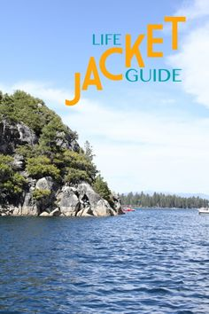 Life jacket guide: which ones to buy for your family. #letsneighbor