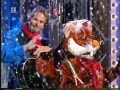Frank Zander, Christmas Music, Snowflakes