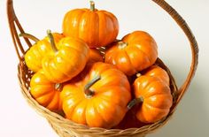 How to Preserve Gourds and Display Them, too!